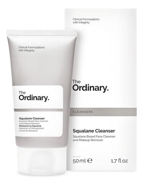 Очищающий бальзам для лица The Ordinary Squalane Cleanser 50 мл