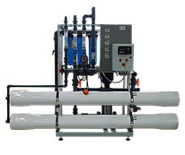 Промислова система зворотного осмосу ECOSOFT MO-4 (MO42XLWE)