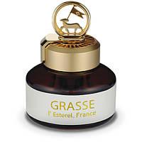 Освежитель Bullsone Grasse L'esterel аромат для авто класса *люкс* ♨ White Musk