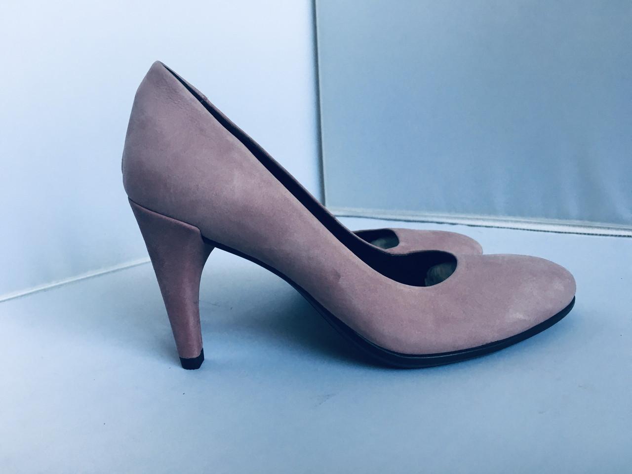 Женские туфли Ecco, 35 размер