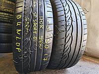 Шины бу 225/50 R17 Dunlop
