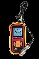 Толщиномер NFe (0~1500 мкм) GM280 BENETECH