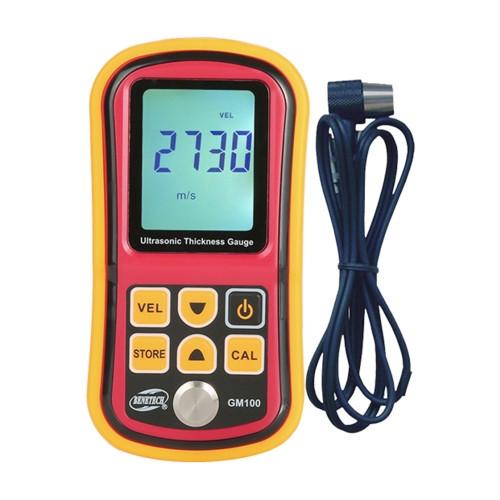 Толщиномер (1,2~225 мм) GM100 BENETECH