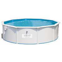 Bestway Сборный бассейн Bestway Hydrium 56384 (460х120) с песочным фильтром, фото 1