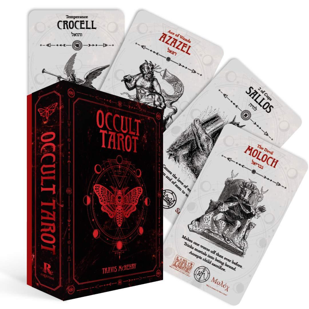 Occult Tarot/ Окультне Таро