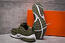 Кроссовки мужские 11065, Nike Air Presto, хаки, < 44 > р. 44-28,0см., фото 4