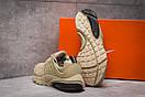 Кроссовки женские 11077, Nike Air Presto, бежевые, [ 39 ] р. 39-24,5см., фото 4