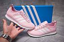 Кроссовки женские 13416, Adidas Lite, розовые, [ 41 ] р. 41-25,6см., фото 2