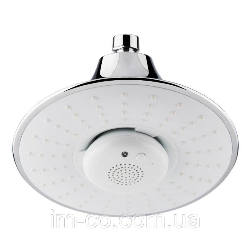 Лейка для верхнего душа Q-tap 0040 WHI