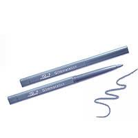 "Malva - Олівець для губ та очей механічний ""Glimmerstick"" M300 №126 (Ice Blue)"