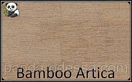 Пробковые панели (обои) Bamboo Artica TM Wicanders 600*300*3 мм