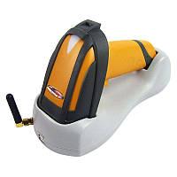 Беспроводной сканер штрих-кода CCD 1D 10-50 метров GM-2200