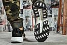 Кроссовки мужские 15693, Adidas Pod-S 3.1, черные, [ 44 ] р. 44-28,4см., фото 3