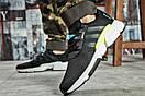 Кроссовки мужские 15693, Adidas Pod-S 3.1, черные, [ 44 ] р. 44-28,4см., фото 4
