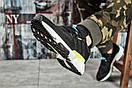 Кроссовки мужские 15693, Adidas Pod-S 3.1, черные, [ 44 ] р. 44-28,4см., фото 5