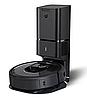 Робот-пылесос iRobot Roomba i7+ (Black) R75504