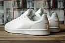 Кроссовки мужские 16483, Adidas Stan Smith, белые, < 45 > р. 45-29,0см., фото 4