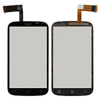 Touchscreen (сенсорный экран) для HTC Desire X T328e, оригинал