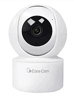 Камера видеонаблюдения WiFi CareCam 23ST, фото 1