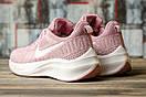 Кроссовки женские 16511, Nike Joepeqasvsss, розовые, [ 41 ] р. 41-26,0см., фото 4