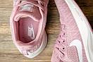 Кроссовки женские 16511, Nike Joepeqasvsss, розовые, [ 41 ] р. 41-26,0см., фото 5