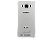 Samsung Galaxy A5 SM-A500 16GB White Grade B1, фото 2