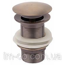 Донный клапан Q-tap Liberty ANT L03