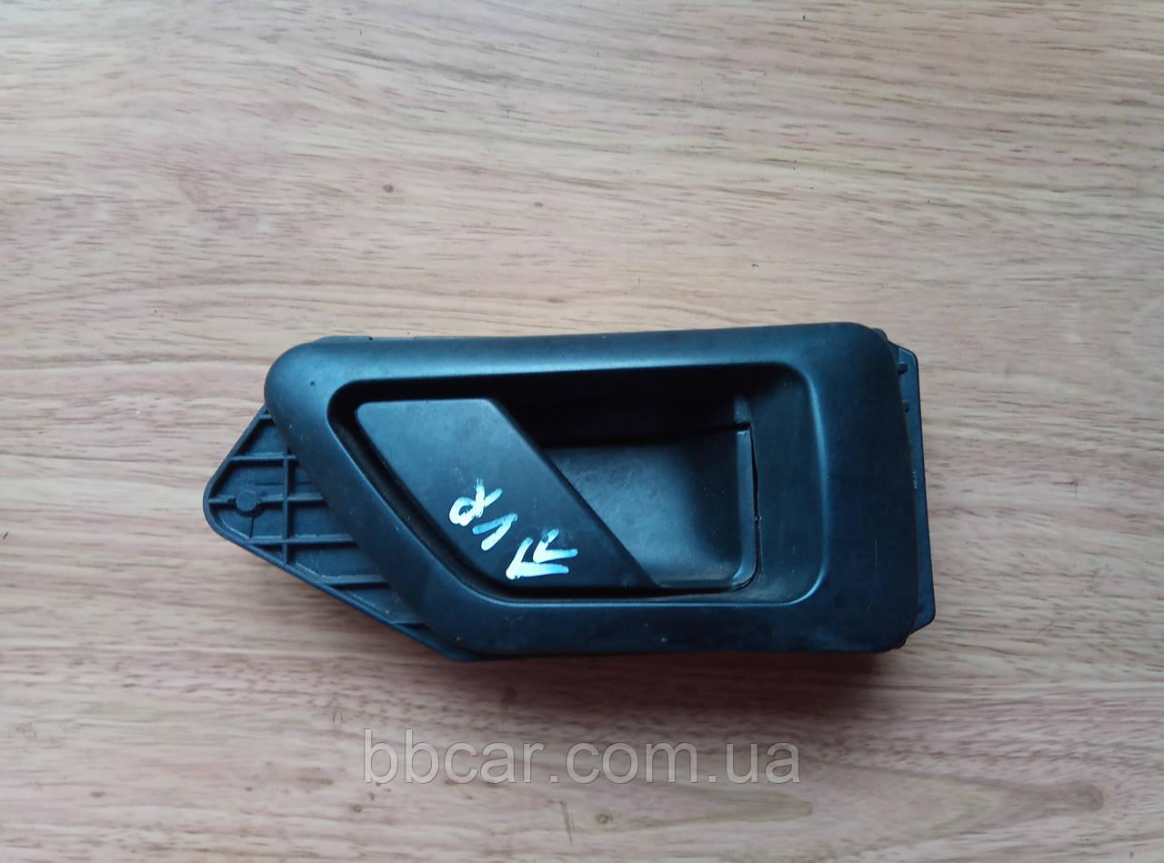 Дверна ручка ( передня права ) Citroen Berlingo 1996-2003 р. 9621422877