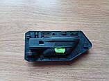 Дверна ручка ( передня права ) Citroen Berlingo 1996-2003 р. 9621422877, фото 2