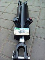 Гидроцилиндр ЦС100х200 (МТЗ, ЮМЗ) нового образца (рогатый) новый, фото 1