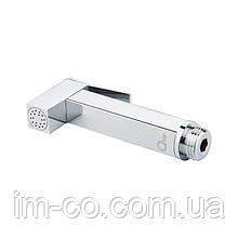 Лійка для гігієнічного душу Q-tap B120 CRM
