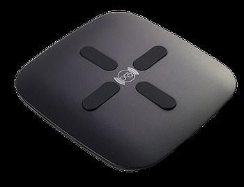 Бездротове зарядний пристрій Dr.Qi Home Basic Solution (black)