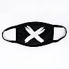 Защитная маска черная OFF, фото 5