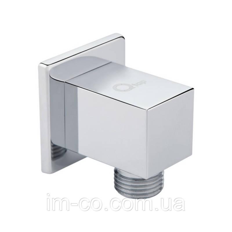Кронштейн для гигиенического душа Q-tap B130 CRM