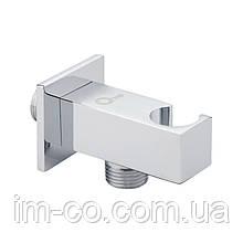 Підключення душового шланга Q-tap BH130 CRM