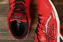 Кроссовки мужские 16793, Asics Gel-Kayano 25, красные, [ 43 44 46 ] р. 43-28,0см., фото 5