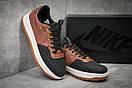 Кроссовки мужские 11753, Nike  LF1, коричневые, < 41 > р. 41-26,2см., фото 3
