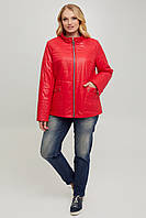 Демисезонная куртка больших размеров, разные расцветки