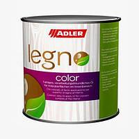 Цветное масло для дерева  Legno-Color