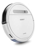 Робот-пилосос Ecovacs Deebot Ozmo 610 (White) DD4G, фото 1