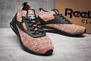 Кроссовки женские 12461, Reebok  Zoku Runner, розовые, [ 40 ] р. 40-25,9см., фото 5