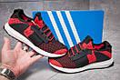 Кроссовки мужские 12864, Adidas  Day One, красные, [ 41 44 ] р. 41-26,3см., фото 2