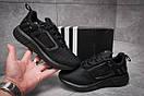 Кроссовки женские 12901, Adidas Climacool, черные, [ 36 38 ] р. 36-22,4см., фото 2