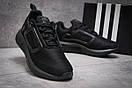 Кроссовки женские 12901, Adidas Climacool, черные, [ 36 38 ] р. 36-22,4см., фото 5