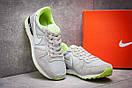 Кроссовки женские 12922, Nike Internationalist, серые, [ 36 ] р. 36-22,6см., фото 3