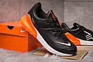 Кроссовки мужские 15287, Nike Air 270, черные, [ 41 42 46 ] р. 41-26,5см., фото 5