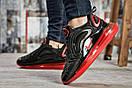 Кроссовки женские 15373, Nike Air 720, черные, [ 38 ] р. 38-24,0см., фото 4