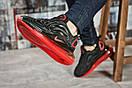 Кроссовки женские 15373, Nike Air 720, черные, [ 38 ] р. 38-24,0см., фото 5