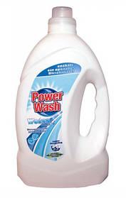 Гель для стирки POWER WASH 4л (white)
