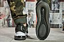 Кроссовки мужские 15384, Nike Air 720, черные, [ 45 ] р. 45-29,0см., фото 3